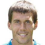 Serhiy  Kravchenko