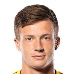 Daniil  Lesovoy