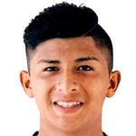 Brayan Esleyter  Velarde Hernández