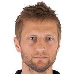 Lars Martin  Jørgensen