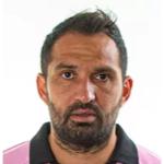 Mario Alberto  Santana
