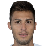 Rodrigo  Rivero Fernández