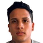 Braxon Milovan  Díaz Andrade