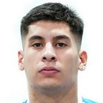 Mathías  Olivera Miramontes