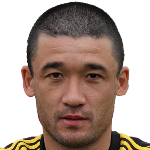 Nurbol  Zhumaskaliev