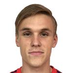 Arnór  Sigurdsson