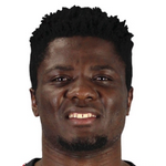 Federico Bikoro  Akieme Nchama