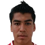 Antonny Adrián  Monreal de la Cruz