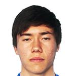 Mingiyan  Beveev