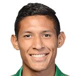 Adrián Alejandro  Caballero Gramajo