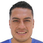 Omar Alejandro  Tejeda López