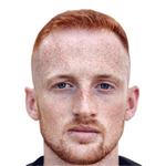 Liam  Gibson