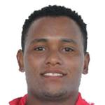 Ronaldo Paolo  Andía Uculmana