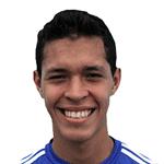 Renato Alfredo  Solis Salinas