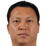 Woon-Jae  Lee