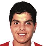 Sebastian  Ternero Pacheco