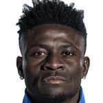 Obafemi Akinwunmi  Martins