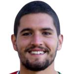 Agustín  Nadruz Blanco