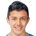 Ian Carlo  Poveda-Ocampo
