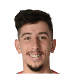 Brian Matías  Tavares Pereira