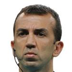 Mehmet Cem  Satman
