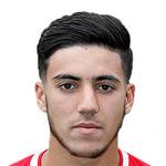 Mohamed  Mallahi
