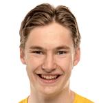 Rasmus Semundseth  Sandberg