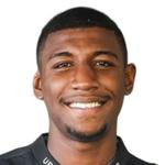 Emerson Aparecido  Leite de Souza Junior