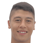 Facundo Nahuel  Milán Osorio