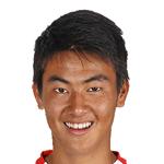 Anthony Tadashi  Aoki Nakama