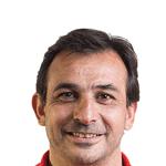 José Pablo  Tiscornia Baptista
