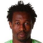 Efe  Ambrose Emuobo