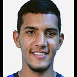 Junior José  Paredes Jaspe