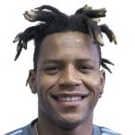 Cedric Wilfried  Teguia Noubi