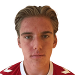 Kasper Poul  Mølgaard Jørgensen