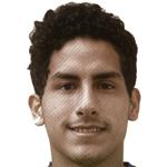 Axel Joel  Chávez Ydrogo