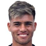 Alan Damián  Medina Silva