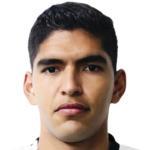 Luis Armando  Martínez Aguilar