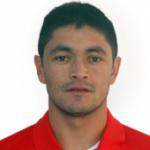 Rodrigo Javier  Millar Carvajal