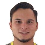 Adrián Esteban  Ríos Alvan