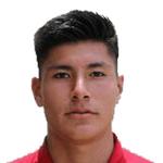 Diego Alonso  Romero Cachay