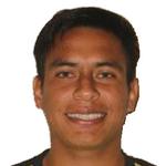 Samuel José  Pinedo Rojas