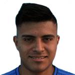 José María Alberto  Inga Guerrero