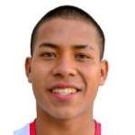 Carlos Daniel  Meza Villa