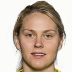 Lisa Karolina Viktoria  Dahlkvist