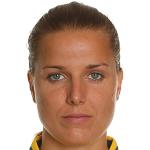 Jessica  Landström