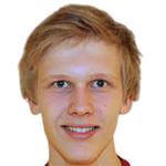 Victor Bernth  Kristansen