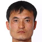 Jun-Il  Ri
