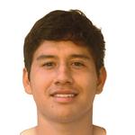Luis Leonardo  Valverde Ledesma