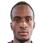 Aron  Kalambo
